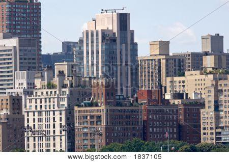 East Side Manhattan
