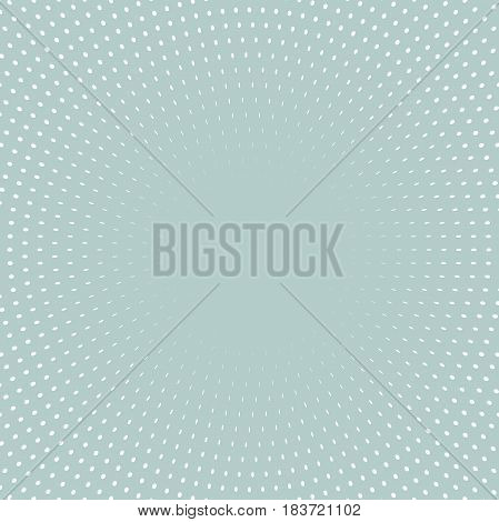 Geometric modern vector pattern. Fine ornament with dotted elements. Geometric abstract pattern