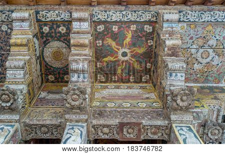 The Traditional Paintings