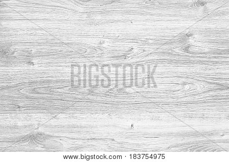 Background of white wooden planks. Texture of oak