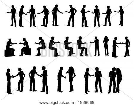 25 Business Handshakes