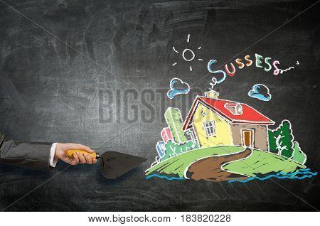 Home renovation and repair