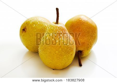 Fresh Williams Pears