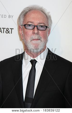 NEW YORK, NY - APRIL 26: Gary Goetzman attends 'The Circle' premiere during the 2017 Tribeca Film Festival at BMCC Tribeca PAC on April 26, 2017 in New York City.