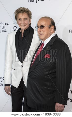 Tff 17 Opening Night Red Carpet Clive Davis: The Soundtrack Of Our Lives