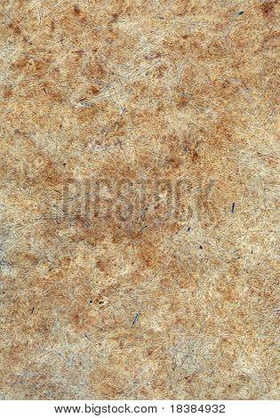 fiber paper background