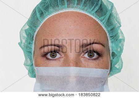 op nurse