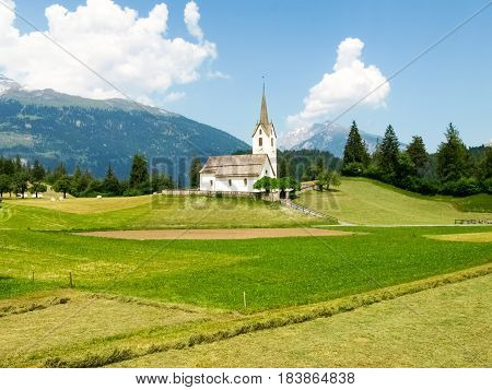 Graubuenden, Uri, Switzerland: Urserental