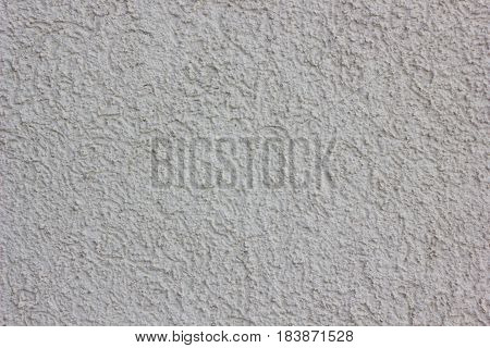 Concrete Wall Texture. Wheathered Plaster Background Grey Color.