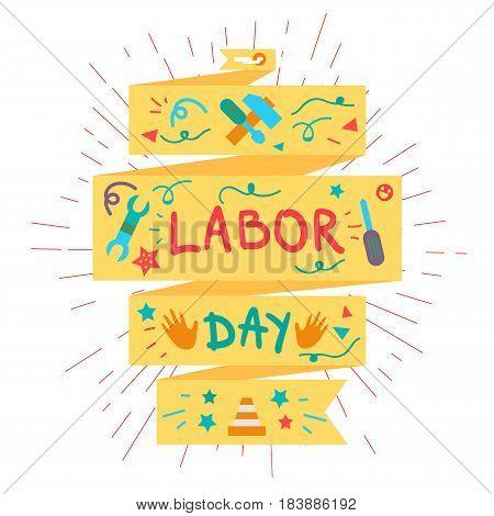 Labor Day. 1 May