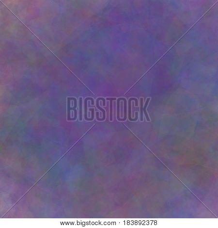 Blurred violet background, which is well suited for design