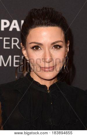 LOS ANGELES - APR 27:  Marisol Nichols at the