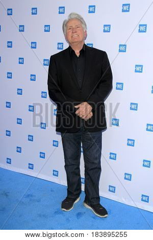 LOS ANGELES - APR 24: Martin Sheen at the We Day California 2017 Cocktail Reception at NeueHouse Hollywood on April 26, 2017 in Los Angeles, California