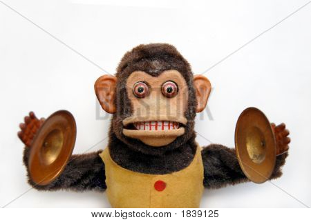 Mechanical Chimp