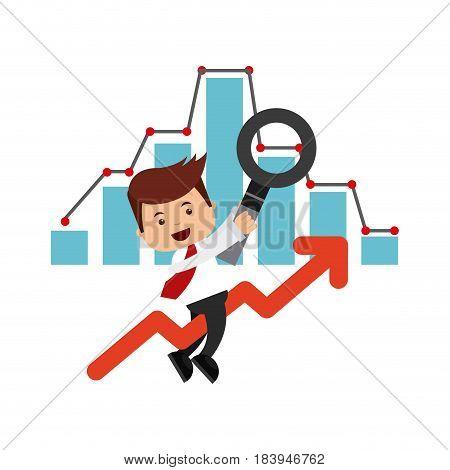 search engine optimization flat icons vector illustration design