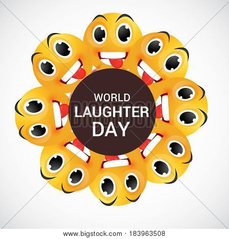 Laughter Day_29_april_12