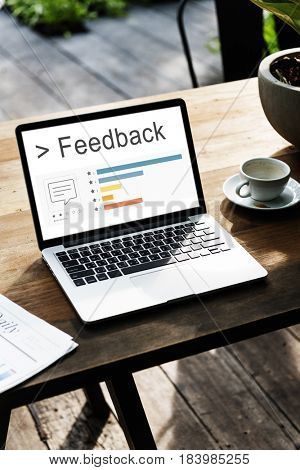 Feedback Comment Survey Support Response Bar Word