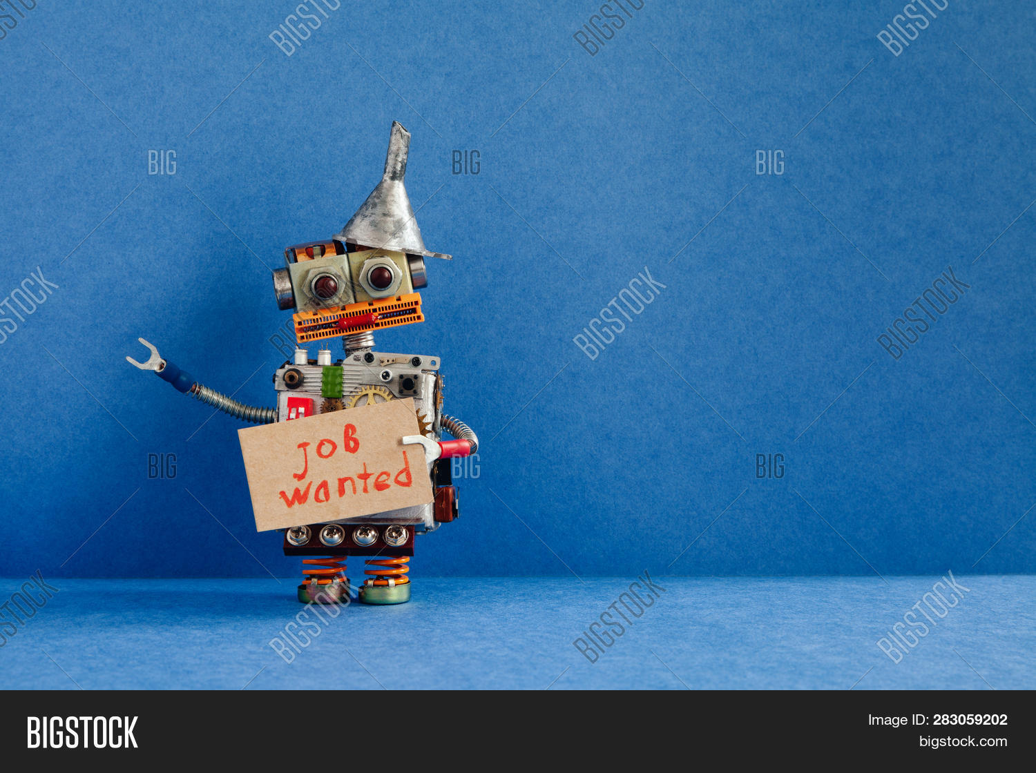 Job Search Concept Image Photo Free Trial Bigstock