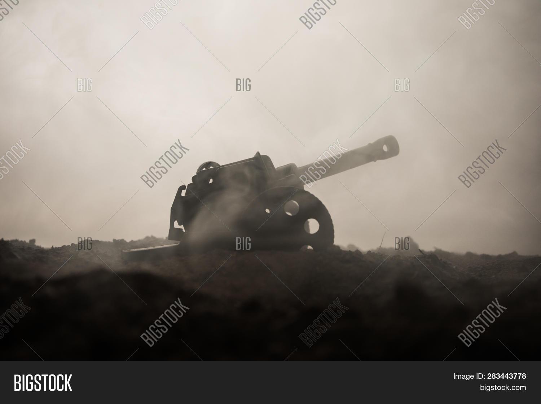 Battle Scene  Image & Photo (Free Trial) | Bigstock