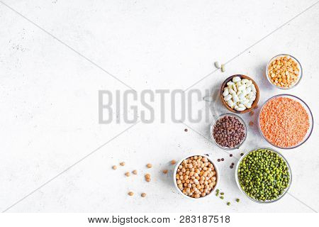 Legumes Assortment