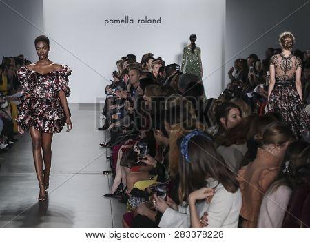Pamella Roland  Fw 2019