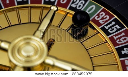 Gambling Roulette To Win. Play And Win At The Casino, Win Big Jackpot