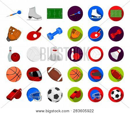 Different Kinds Vector Photo Free Trial Bigstock