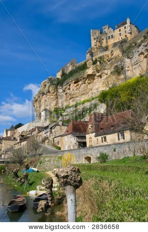 Beynac'S Castle