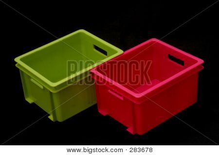 Two Crates