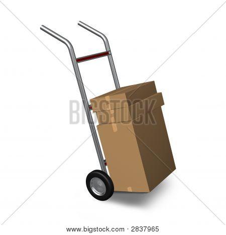 Package Deliver