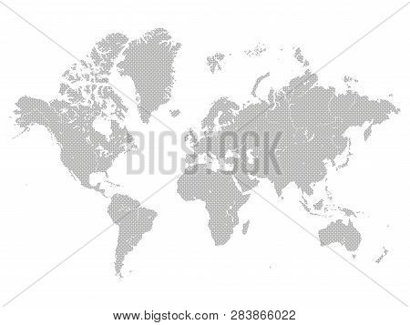 Earth, Earth Map, Earth And Earth Map, Background