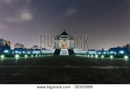 The Path To Chiang Kai Shek