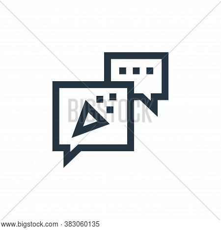 party icon isolated on white background from celebration collection. party icon trendy and modern pa
