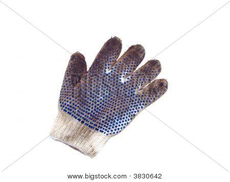 Dirty Glove