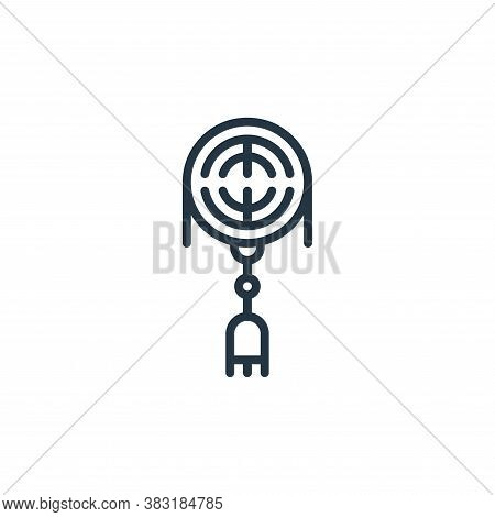 symbol icon isolated on white background from chinese new year collection. symbol icon trendy and mo