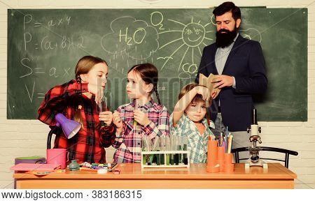 Chemistry Themed Club. Topic Of Our Club. Group Interaction And Communication. Promote Scientific In