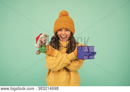Rat Symbol Year. Plush Toy. Child Play Cute Small Toy. Best Wishes. Buy Gifts. Kindergarten And Scho