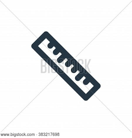 tape icon isolated on white background from fitness collection. tape icon trendy and modern tape sym
