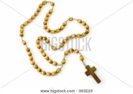 Rosary, Full - Isolated