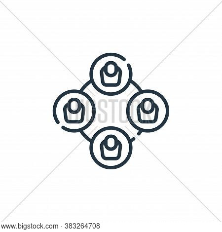 friend icon isolated on white background from friendship collection. friend icon trendy and modern f