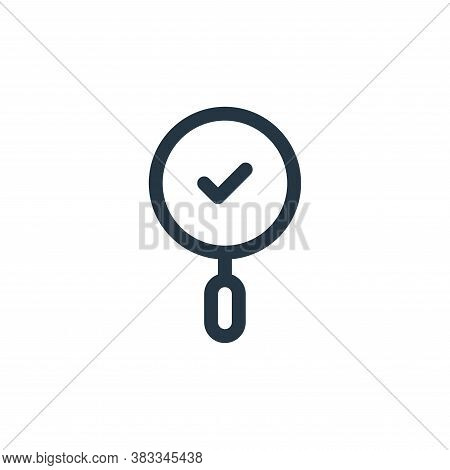 Bid icon isolated on white background from investment collection. Bid icon trendy and modern Bid sym