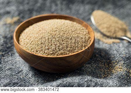 Dry Organic Active Dry Yeast