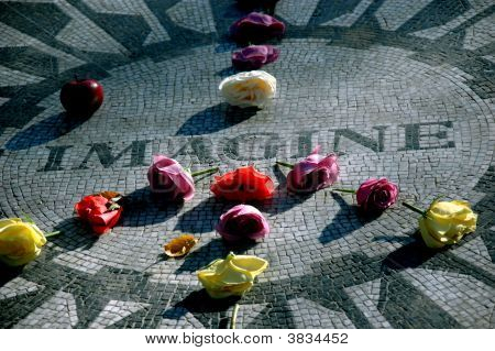 Imagine Tile Marker