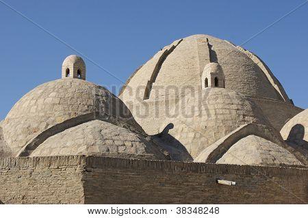Toqi, Bukhara, Uzbekistan