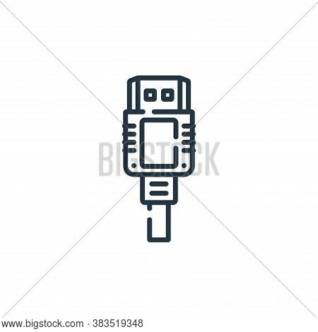 hdmi cable icon vector photo free trial bigstock bigstock