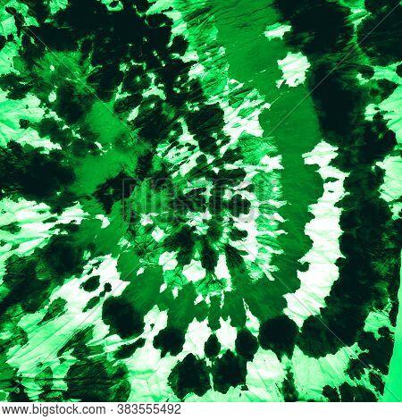 Hippy Patterns. Sage Hippie Spiral. Seafoam Psychedelic Pattern. Lime Spiral Print. Emerald Shibori