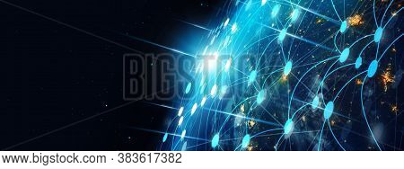 Business Concept. Business Plan, Business Investment, Business People, Global Digital Network. Conce