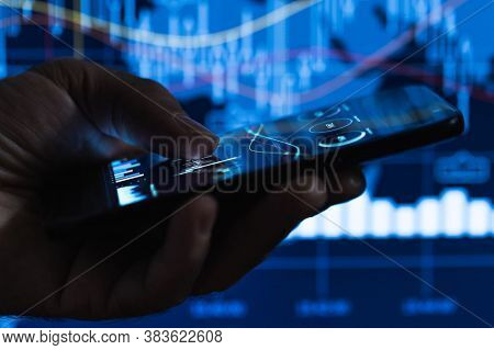 Business Concept. Business Plan, Business Investment, Business People, International Business. Illus