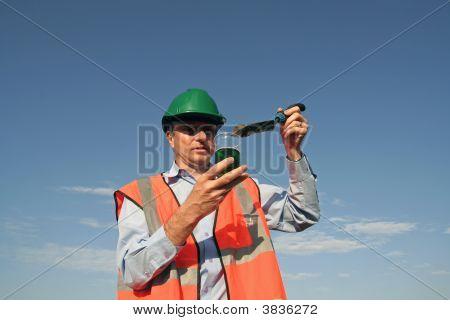 Environmental Checkup
