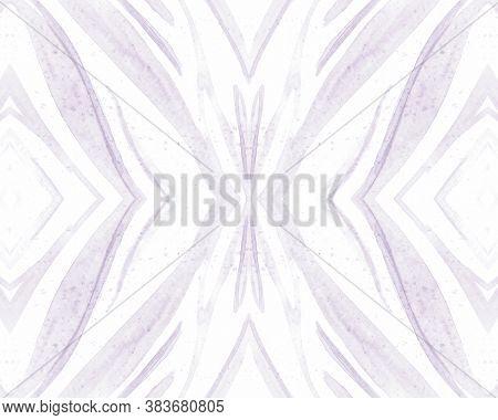 Tribal Ornament. Fashion Animal Texture. Psychedelic Cheetah Stripes. Wildlife Fabric Design. Seamle
